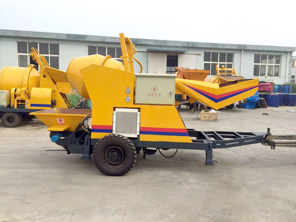 Concrete Pump,Concrete Pumps,Concrete mixer Pump,portable concrete ...HBT0804 Diesel Mixer Pump